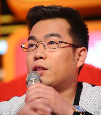 优胜教育总裁陈昊 风云人物 中国加盟网